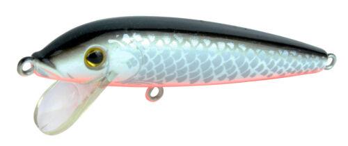 Tokyo-Cuillère Couleur White Fish 9,0 cm à partir du Seika Pro-programme de FTM