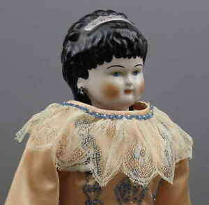 EXQUISITE-EMMA-CLEAR-CHINA-DOLL-039-SPILL-CURLS-039
