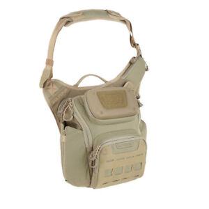 Zaino-Militare-Tattico-Maxpedition-Wolfspur-Crossbody-Shoulder-Bag