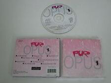 PUR/OPUS 1(INTERCORD INT 845.148) CD ALBUM