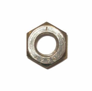 DeLonghi-Nut-M10-x1-25-Block-Wasserhahn-Maschine-Caffe-EC190-EC220-EC680-ECO310