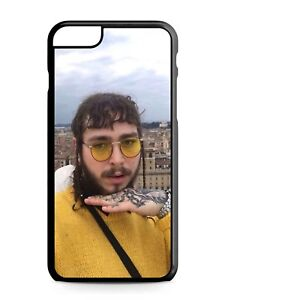 new product c406a 5fc9a Details about post malone cute Phone Case iphone samsung Case