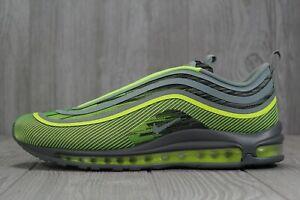 air max 97 hombre verde