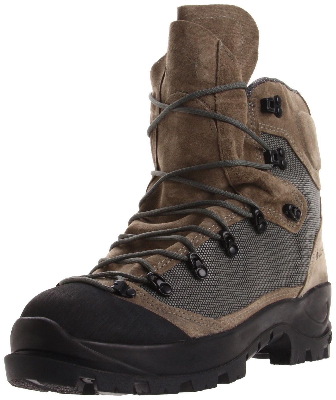 Bates Tora Bora Alpine Military Mountain Hiking Boots New Choice of Sizes