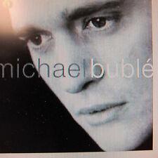 MichaelBubleCD QRS Disklavier Pianodisc ConcertMaster