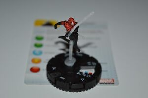 Marvel Heroclix Amazing Spider-Man Spider-Man Rare 039
