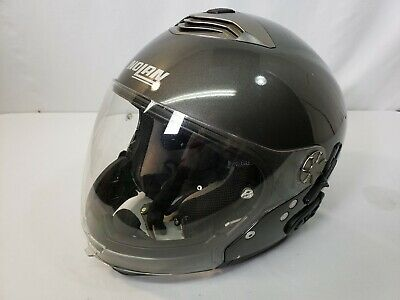 NOLAN Trilogy Faceshield Mechanism for N43 Helmet