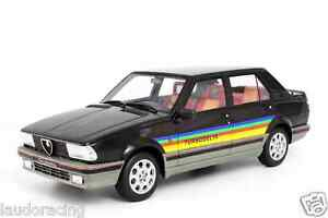 Laudoracing-Models-Alfa-Romeo-Giulietta-2-0-Turbodelta-1983-foreign-1-18-LM094C