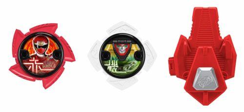 Power Rangers 43490 Ninja Steel Power Star Pack Et Lanceur Jouet