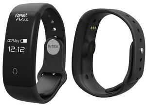 Open-Box-Intex-Fitrist-Pulzz-Fitness-Smart-Band-6-Months-Manufacturer-Warranty