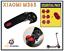 XIAOMI M365 Protection LED Anti Vibration pour Guidon Accessoire Trottinette