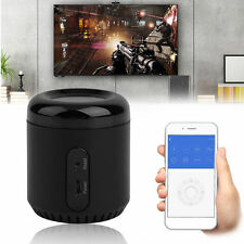 RM Mini 3 Universal WiFi/IR Infrared Wireless Smart Home Remote Controller TO