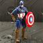 Avengers-3-Infinity-War-Super-Hero-Action-Figures-kids-Toys-Spiderman-Iron-Man thumbnail 13