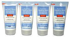 Neutrogena Healthy Skin Anti-Wrinkle Anti-Blemish Cleanser Scrub
