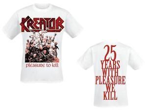 KREATOR-With-Pleasure-We-Kill-T-Shirt-Groesse-Big-Size-XXXL-3XL