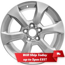 New 17 Replacement Alloy Wheel Rim For 2006 2014 Toyota Rav4 Rav 4 69554 Fits Toyota