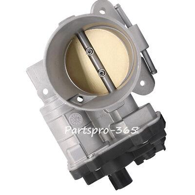 OEM Throttle Body 337-05400 67-3000 S20006  for GMC Envoy XL XUV Yukon 217-2293
