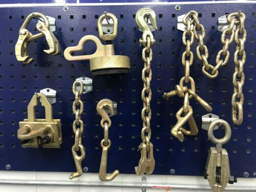 FREE SHIPPING AUTO BODY FRAME MACHINE 8 PIECE CLAMPS /& TOOLS COMBO DEAL