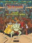 Dungeon: Twilight: High Septentrion & the End of Dungeon: Volume 4 by Lewis Trondheim, Joann Sfar (Paperback, 2015)