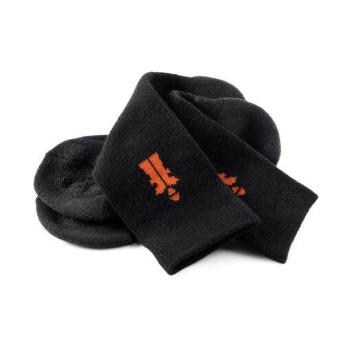 Scruffs NUOVO per 2015 Lavoratore rinforzato Calze 3 Pack for Work Boots