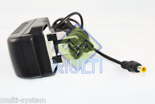 UK (G) AC Adapter for use with SONY Blu Ray Player BDP-S1200 2200 3200 4200 5200