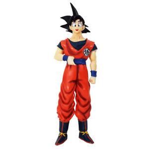 DRAGON BALL Z Son Goku adulto (15 cm) FIGURA MARUKATSU - Italia - DRAGON BALL Z Son Goku adulto (15 cm) FIGURA MARUKATSU - Italia