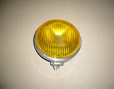 FENDINEBBIA BOSCH HALOGEN GIALLO FOG LAMP METAL BODY  Nebelscheinwerfer EPOCA