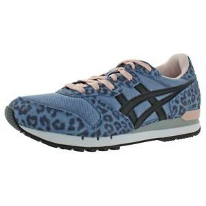 Onitsuka-Tiger-Womens-Alvarado-Running-Cross-Training-Shoes-Sneakers-BHFO-0313