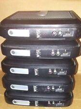 5 Wyse VXO V10LE WTOS 1.2G 128/512 THIN CLIENTS
