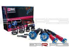 D1 Spec Street Pro Coilover Suspension for Honda S2000 AP1 / AP2