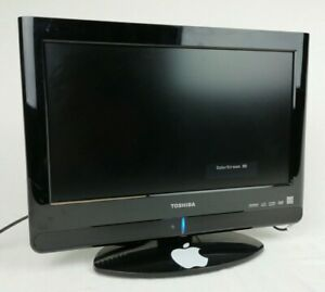 "Toshiba 15"" LCD TV/DVD Combo player 15LV505 [No Remote Control]"