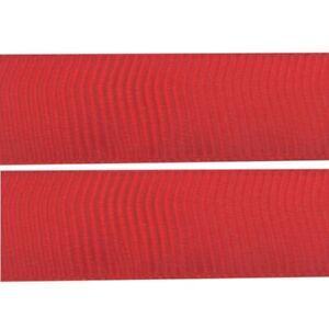 10-M-grain-10mm-ROSSO-webband-bordato-ornamentali-CUCIRE-NASTRO-NASTRO-SCRAPBOOKING-Best-c248