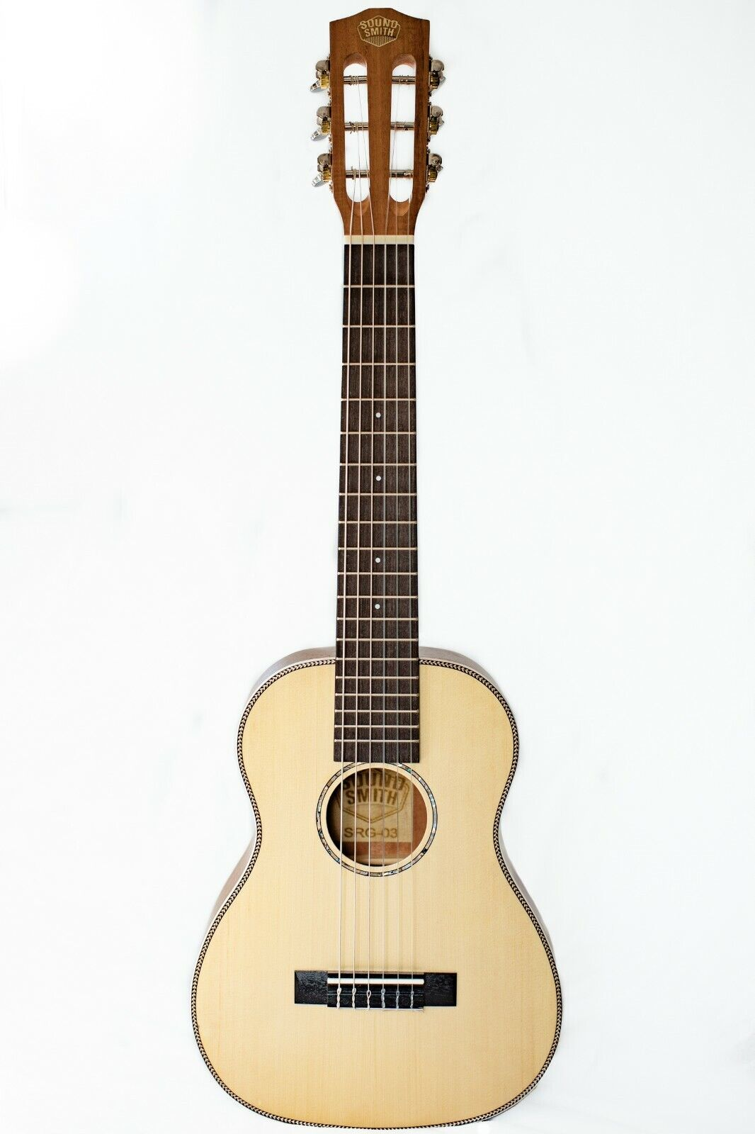 Sound Smith Guitalele (Baritone) - SSG-03 31-inch