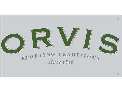vn2000 Orvis Fishing for Advertising Display Banner Sign