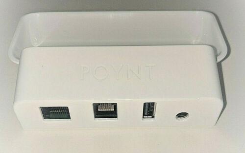 Poynt P3301 Dock// Base Station ~ Original ~