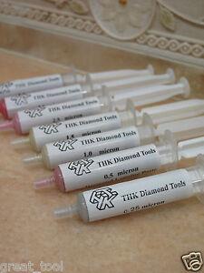 7-pieces-THK-5-gram-Diamond-polishing-lapping-paste-pastes-compound-0-25-5-0