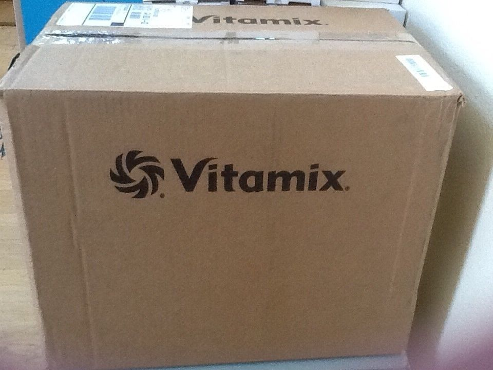 Vitamix S30 Brand New in Box S-Series Personal Blender
