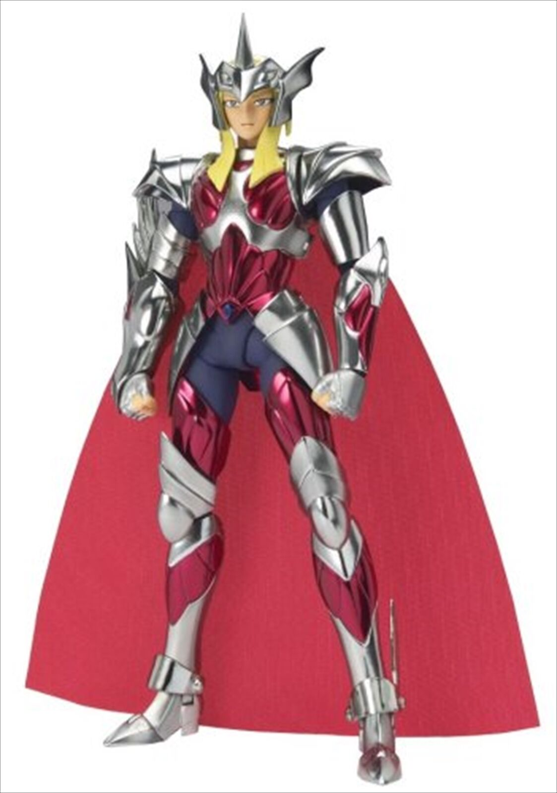 Bandai Saint Seiya Cloth Myth Asgard Beta Merak Hagen Action Figure