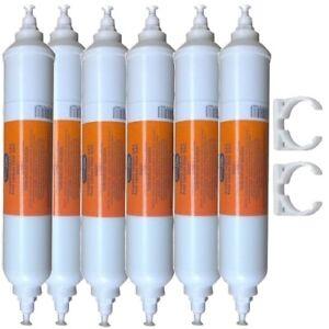 7ae7cf3a8958f Chargement de l image en cours 6-Filtres-refrigerateur-frigo-americain- DAEWOO-SAMSUNG-LG-