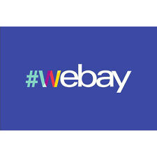eBay Digital Gift Card $100 for $95 Celebrating LGBT Pride Month Email delivery