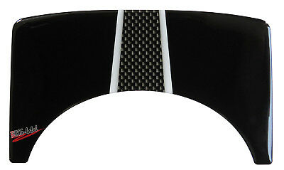 Acquista A Buon Mercato Borsa Da Serbatoio Pad 3d 550000 Carbonio Stripes Cisterna Protezione Adatto Per Honda Cbf 1000-