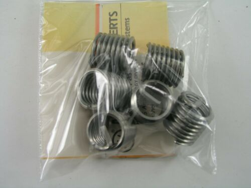 1//2-13 Thread Repair Inserts Perma-Thread