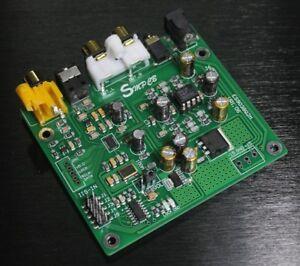 ES9038-Q2M-DAC-DSD-Decoder-Support-IIS-DSD-384KHz-Coaxial-Fiber-DOP