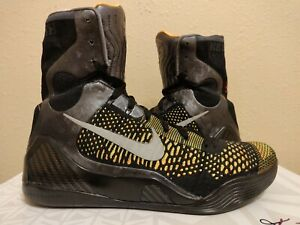 pretty nice 9ecb4 b2f95 Details about Nike Kobe IX 9 Elite Inspiration Basketball Shoe Multi-Color  (630847-004) sz 10