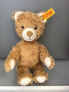 Top Zustand NüTzlich FüR äTherisches Medulla Steiff Antikspielzeug Beliebte Marke Steiff Tier 022753 Teddy Bär 22 Cm