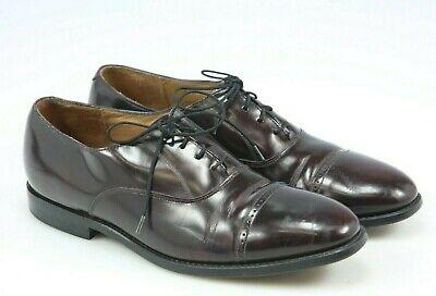 Disinteressato Johnston & Murphy Uomo Normalissime/scarpe Basse/business Scarpe Dimensione. 41- Calcolo Attento E Bilancio Rigoroso