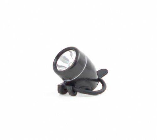 Rationaliser vélo phare led avec bracelet silicone flexible l/'été SPL FL31