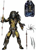 Neca Avp Alien Vs Predator Series 15 Temple Guard 8in Action Figure =free Ship= on sale