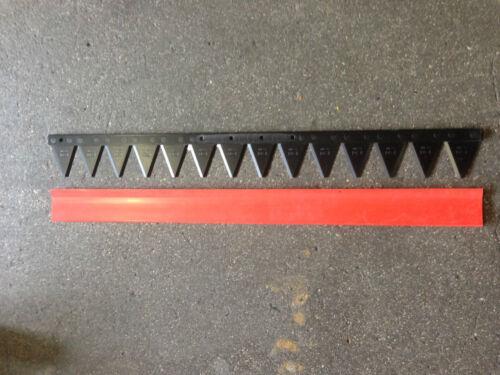 Agria Mähmesser Messer 71 cm Agria 5000 Hopper