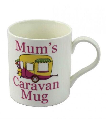 Mum/'s Caravan Mug